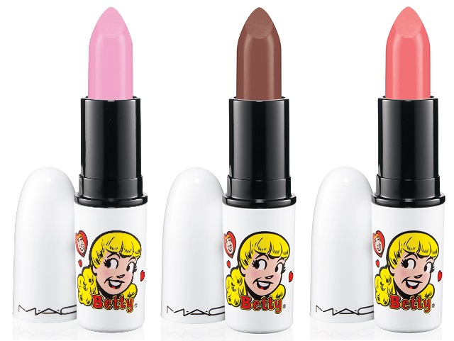 betty lipstick